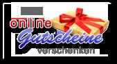 Jetzt online Gutscheine veschenken