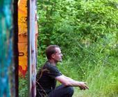 Porträtfotografie on Location: Andreas