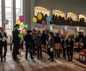 Familienfotografie: Konfirmation Melanchthongemeinde Hamburg