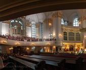 Chorkonzert im Michel