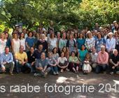 Das abschließende Gruppenfoto des Kollegiums der Beruflichen Schule für Wirtschaft in Hamburg. Zuvor machte ich Einzelfotos aller Lehrer beider BSW-Schulen für eine Personaltafel.