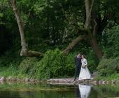 Nina & Thomas im Hammer Park