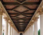 Architekturfotografie: Schloss Bellevue, Potsdam (HDRI)