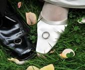 Hochzeitsfotografie lebt auch vom Detail!