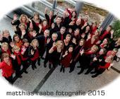 Der Popchor Rhytm & Voices aus Barmstedt (https://www.popchor-barmstedt.de)