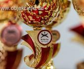 Der WuWei-Cup 2016 - ein Detail
