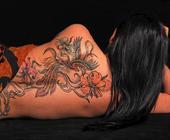 Rückenporträt