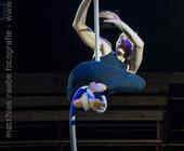Caro am Seil - http://www.luftartistik-hamburg.de/akrobatik