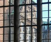 Manchmal ist es nur die andere Sichtweise, die ein Architekturfoto besonders macht.