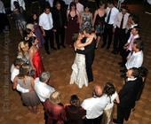 Hochzeitsfotografie: Der letzte Tanz