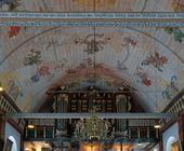 Architekturfotografie: Kirche Neuenfelde (HDRI)