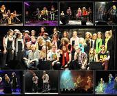 Konzerte (hier ein Konzert des JUNO 23 - Jugendzentrum Notkestraße 23 - in der Fabrik)
